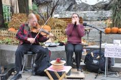 Quebec II folk music