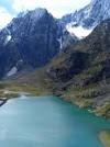 Lake of Gulmarg