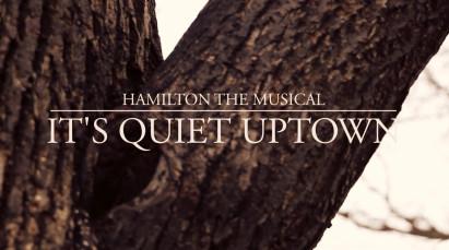quiet uptown